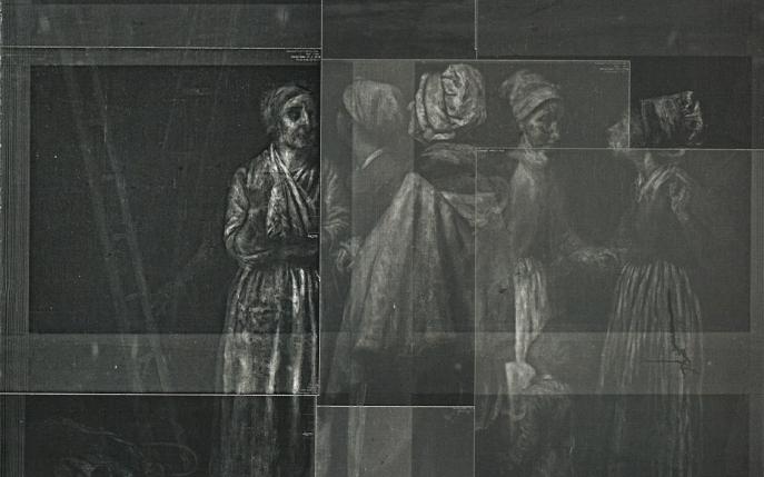 umění vidět a objevovat: Modlitba za oběšence aneb příliš realistický obraz