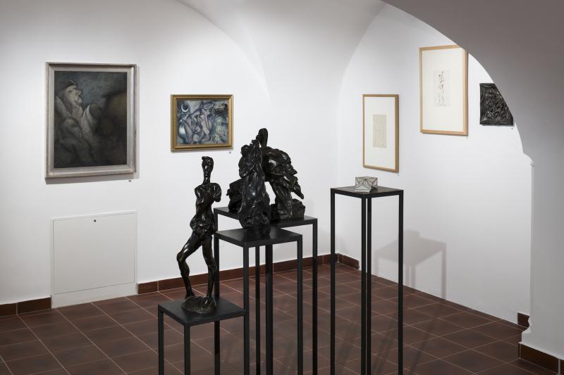 Odkrývání českého kubismu a čas dějin umění