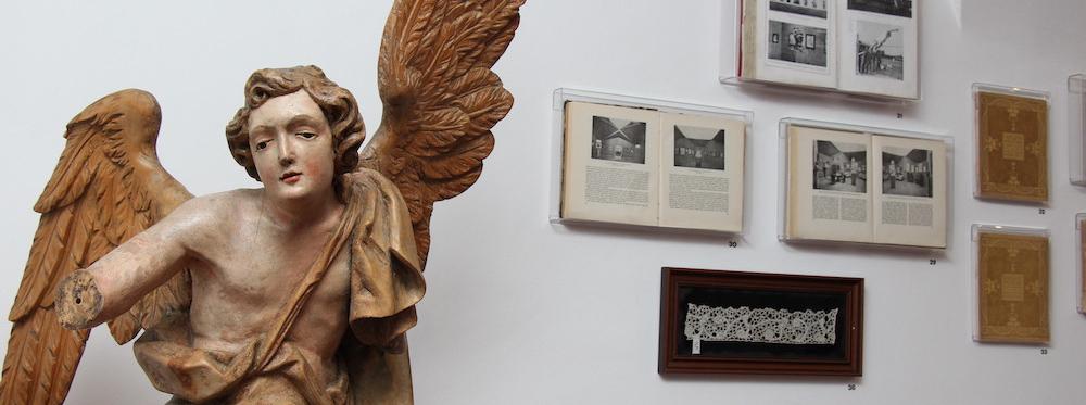 Jedinečná výstava Formosa deformitas ve Wortnerově domě je prodloužena do konce ledna