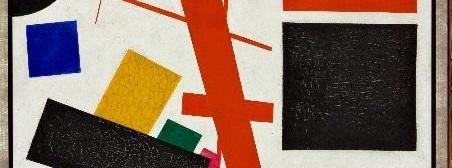 Malevič, Rodčenko a spol. jsou tu. Výstava ruské avantgardy je splněný sen, říká ředitel Alšovy jihočeské galerie Aleš Seifert