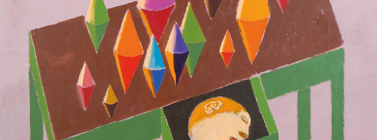střípky z kultury: umění, splín a smích tváří v tvář absurditě