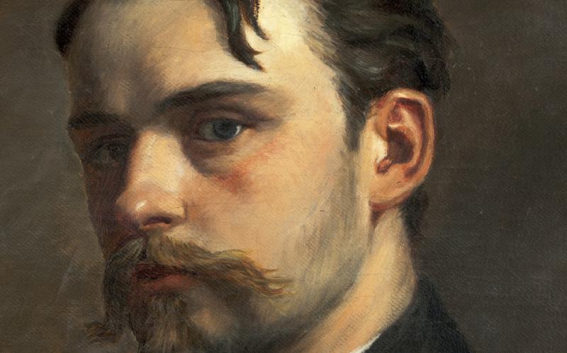 hippolyt soběslav pinkas (1827–1901) | realismus českého pařížana