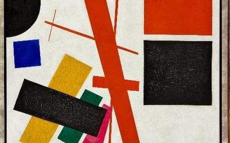 malevič - rodčenko - kandinskij a ruská avantgarda | ze sbírky muzea umění jekatěrinburg