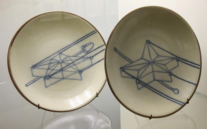 sympoziální keramika 1966-2012